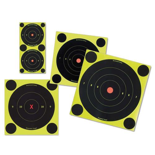 Birchwood Casey Shoot-N-C Targets