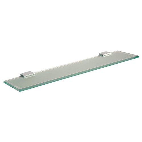 Miller Frosted Glass Shelf