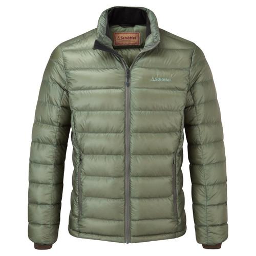 Laurel Schoffel Men's Exton Jacket