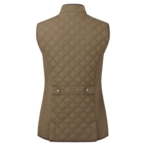 Schoffel Womens Quilted Gilet
