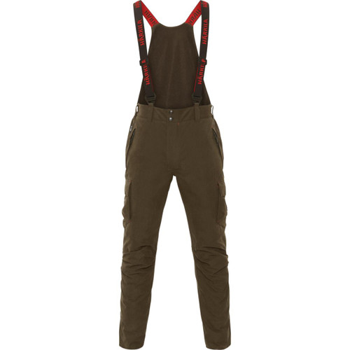 Willow Green Harkila Mens Driven Hunt HWS Insulated Trousers