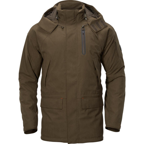 Willow Green Harkila Mens Driven Hunt HWS Insulated Jacket