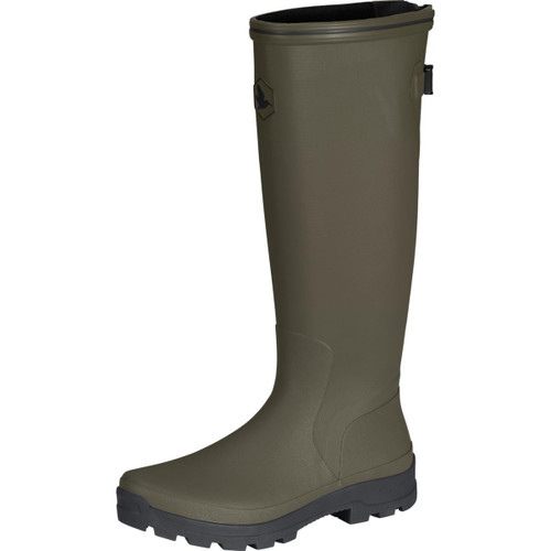Pine Green Seeland Mens Key-Point Active Boot