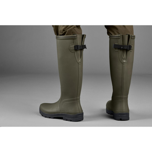 Seeland Mens Key-Point Active Boot Lifestyle