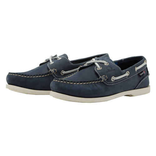 Navy Chatham Womens Pacific G2 Deck Shoes
