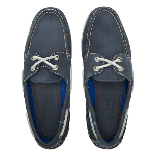 Chatham Womens Pacific G2 Deck Shoes