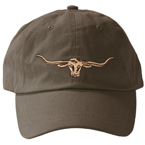 Silt R. M. Williams Mens Steers Head Logo Cap