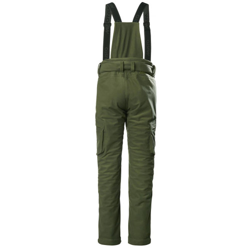 Musto Mens HTX Gore-Tex Trousers Back