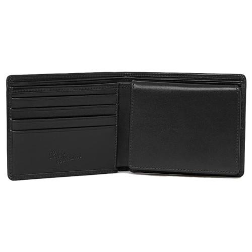 R.M. Williams Mens Tri-Fold Wallet Inner