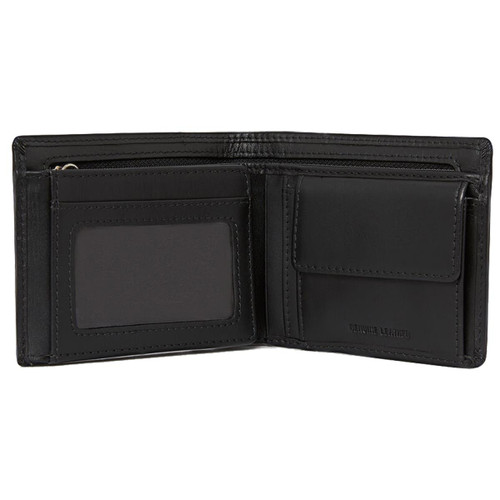 R.M. Williams Mens Wallet With Coin Pocket Inner