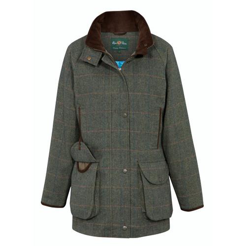 Spruce Alan Paine Womens Combrook Coat
