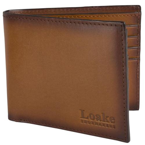 Brown Loake Midland Wallet