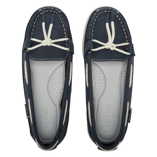 Chatham Womens Alcyone G2 Deck Shoes