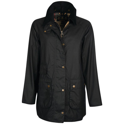 Barbour Womens Tain Wax Jacket