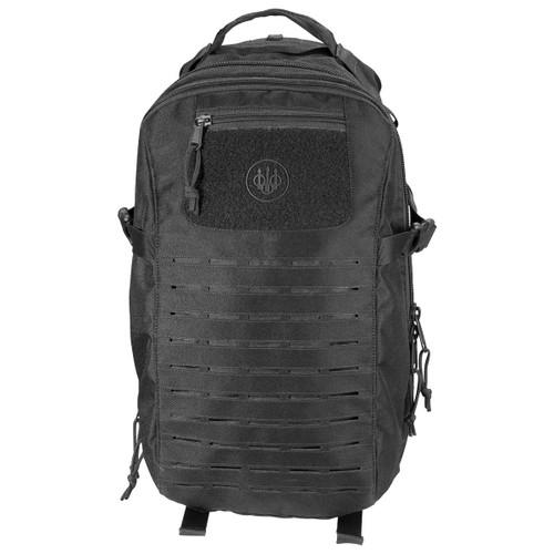 Black Beretta Tactical Backpack