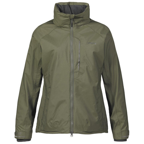 Deep Green Musto Womens Fenland Lite Jacket