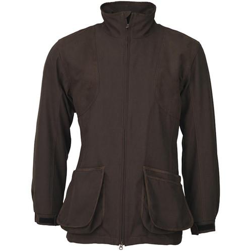 Brown Laksen Mens Clay Pro Jacket