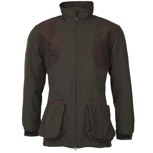 Green Laksen Mens Clay Pro Jacket