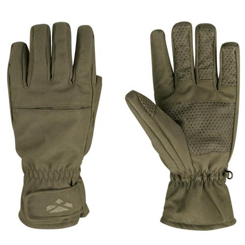 Green Hoggs Of Fife Kincraig Waterproof Gloves