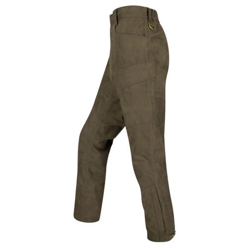 Brown Hoggs Of Fife Mens Rannoch Lightweight Waterproof Shooting Trousers