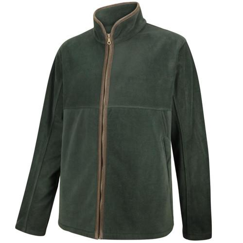 Pine Hoggs Of Fife Mens Stenton Technical Fleece Jacket
