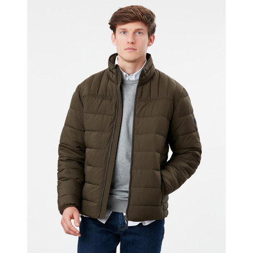 Green Joules Mens Go To Jacket