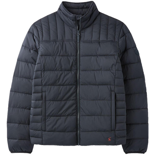 Marine Navy Joules Mens Go To Jacket