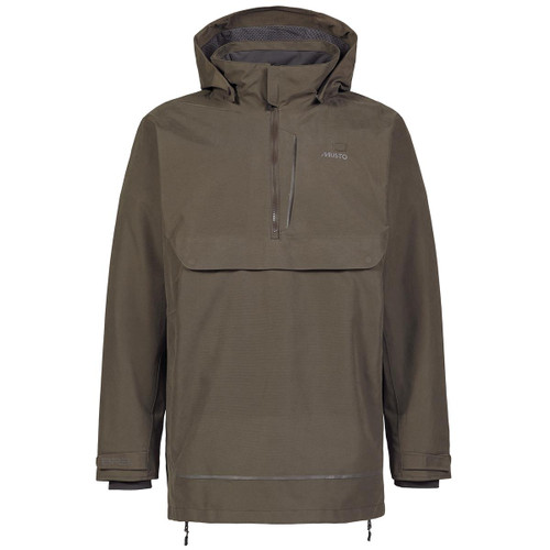 Rifle Green Musto Mens Keepers Smock