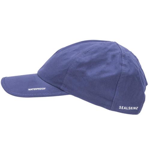 Navy Sealskinz Waterproof All Weather Cap