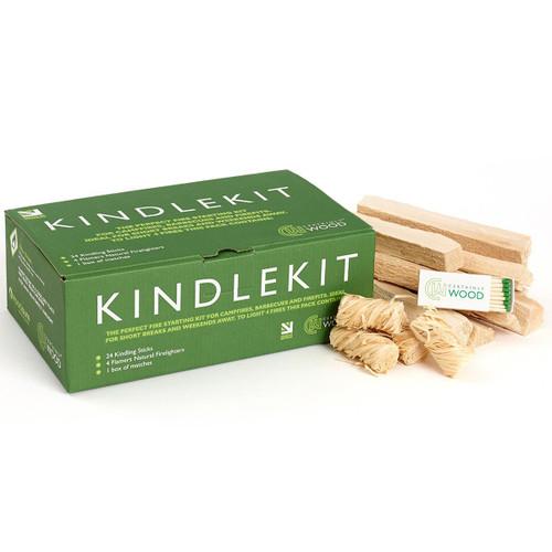 Certainly Wood Kindle Kit