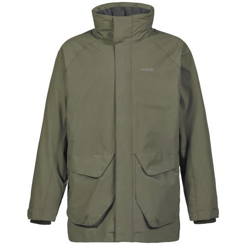 Deep Green Musto Mens Fenland 2.0 Jacket