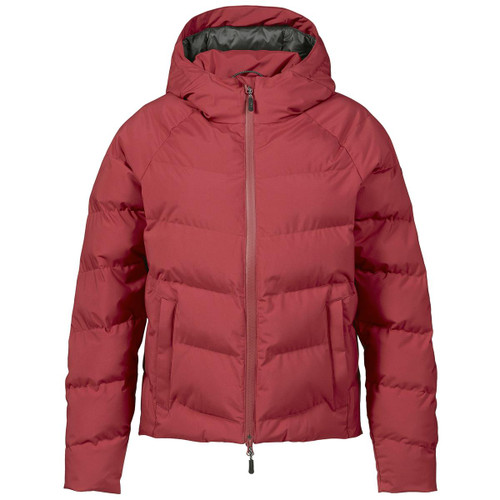 Rhubarb Musto Womens Marina Quilted Jacket