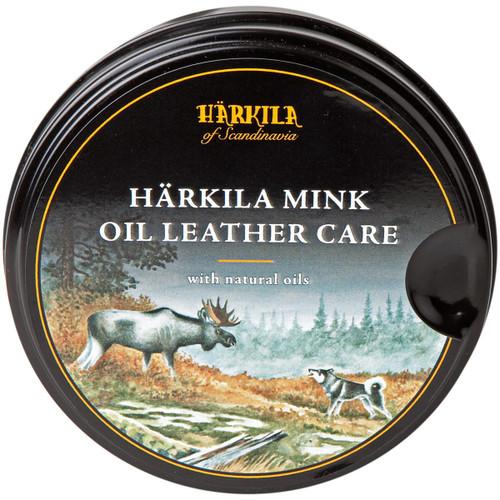 Harkila Mink Oil Leather Care