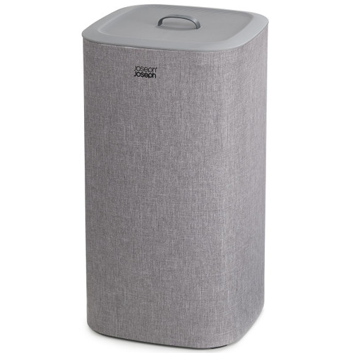 Grey Joseph Joseph Tota 60-Litre Laundry Separation Basket