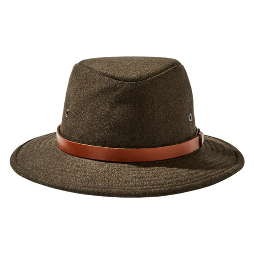 Tilley Fall Trail Hat in Olive