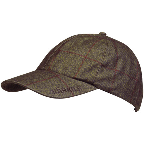 Willow Green Harkila Mens Stornoway Active Cap