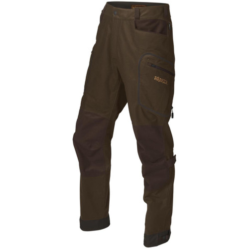 Hunting Green Harkila Mens Mountain Hunter Trousers