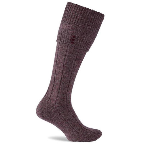 Mulberry Pennine Womens Hardwick Socks