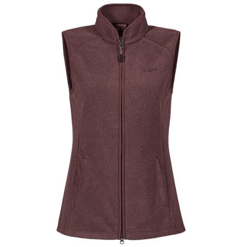 Fig Musto Womens Fenland Polartec Waistcoat