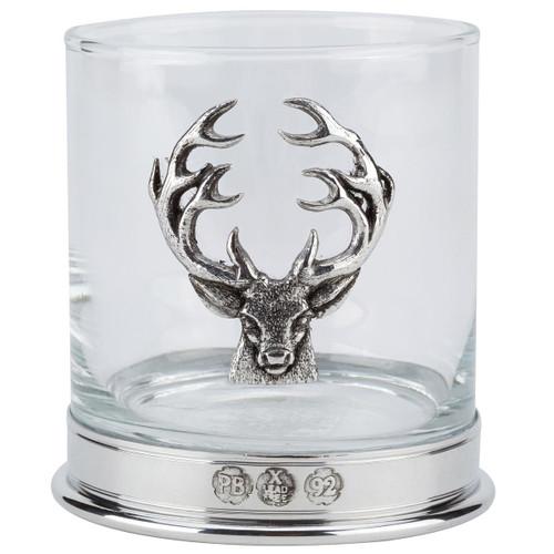 Stag Bisley Whiskey Glass