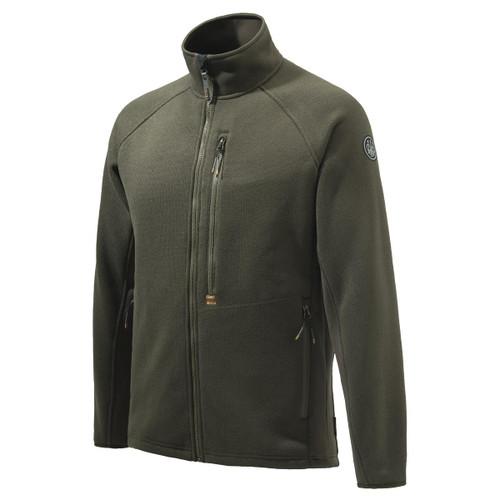 Beretta B-Active Evo Jacket in Green Moss