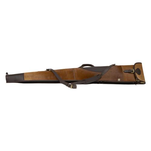 Teales Cowhide & Leather Gun Slip Buckle & Flap