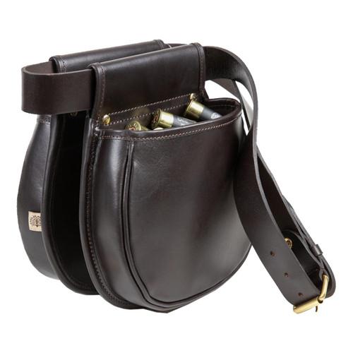 Teales Premier Cartridge Pouches With Belt