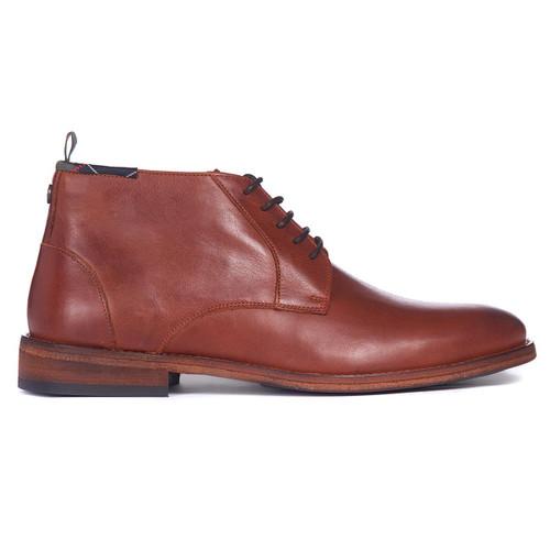 Tan Barbour Benwell Chukka Boot