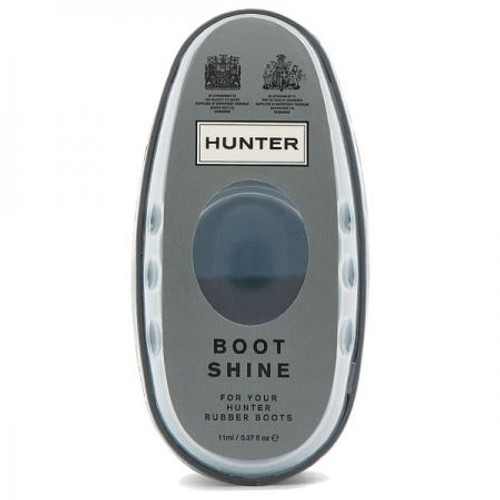 Hunter Boot Shine