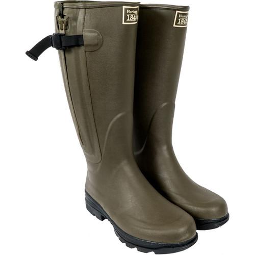 Heritage 1845 Haywood Neo Wellington Boots