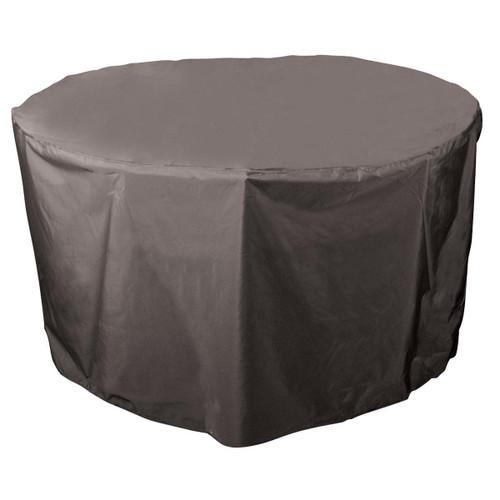 Storm Black Bosmere 5000 Circular Table Cover