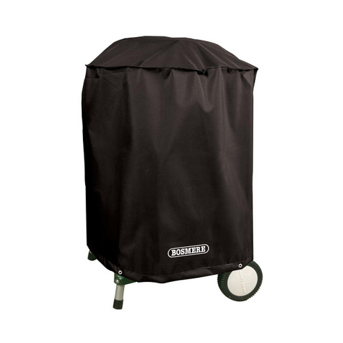 Storm Black Bosmere 6000 Kettle BBQ Cover