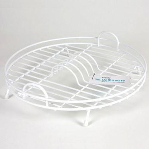 Delfinware Circular Drainer