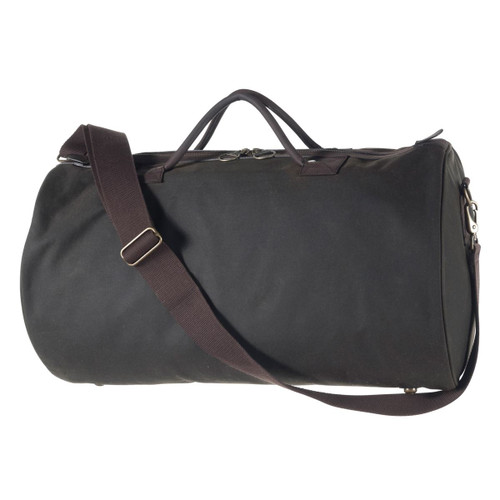 Barbour Unisex Wax Holdall